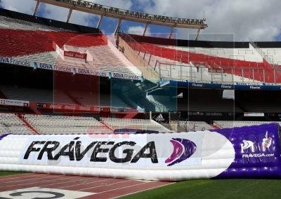 Manga Club Atlético River Plate