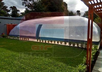 Burbuja de Invierno 7×14