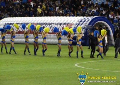 Manga Club Atlético Boca Juniors