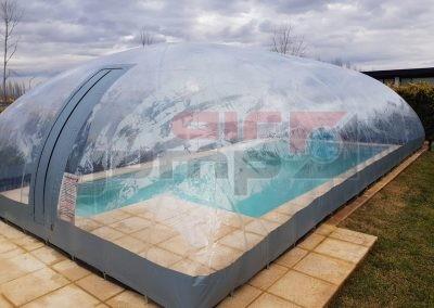 Burbuja de Invierno 4.8 x 9.80