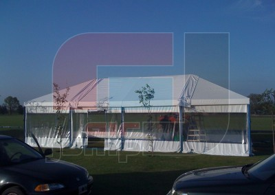 Carpa Polo One