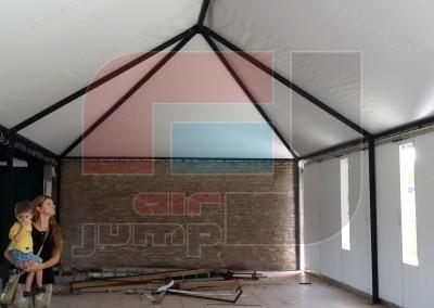 Carpa Estructural (Florentino Molina Golf)