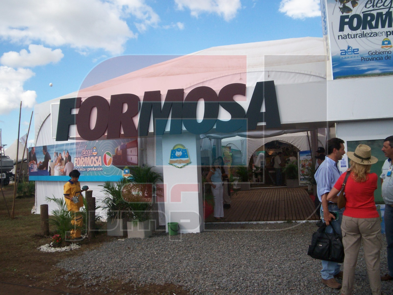 stand formosa 005