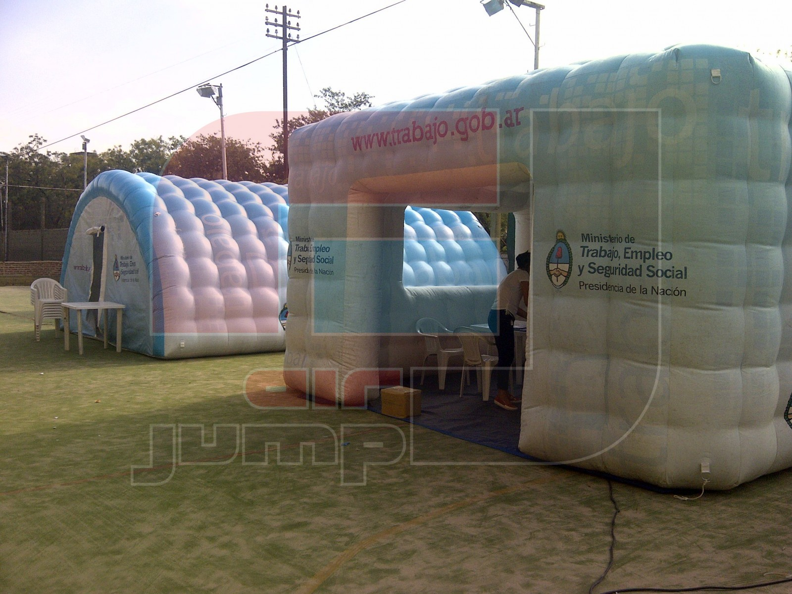 stand inflable trabajo 002