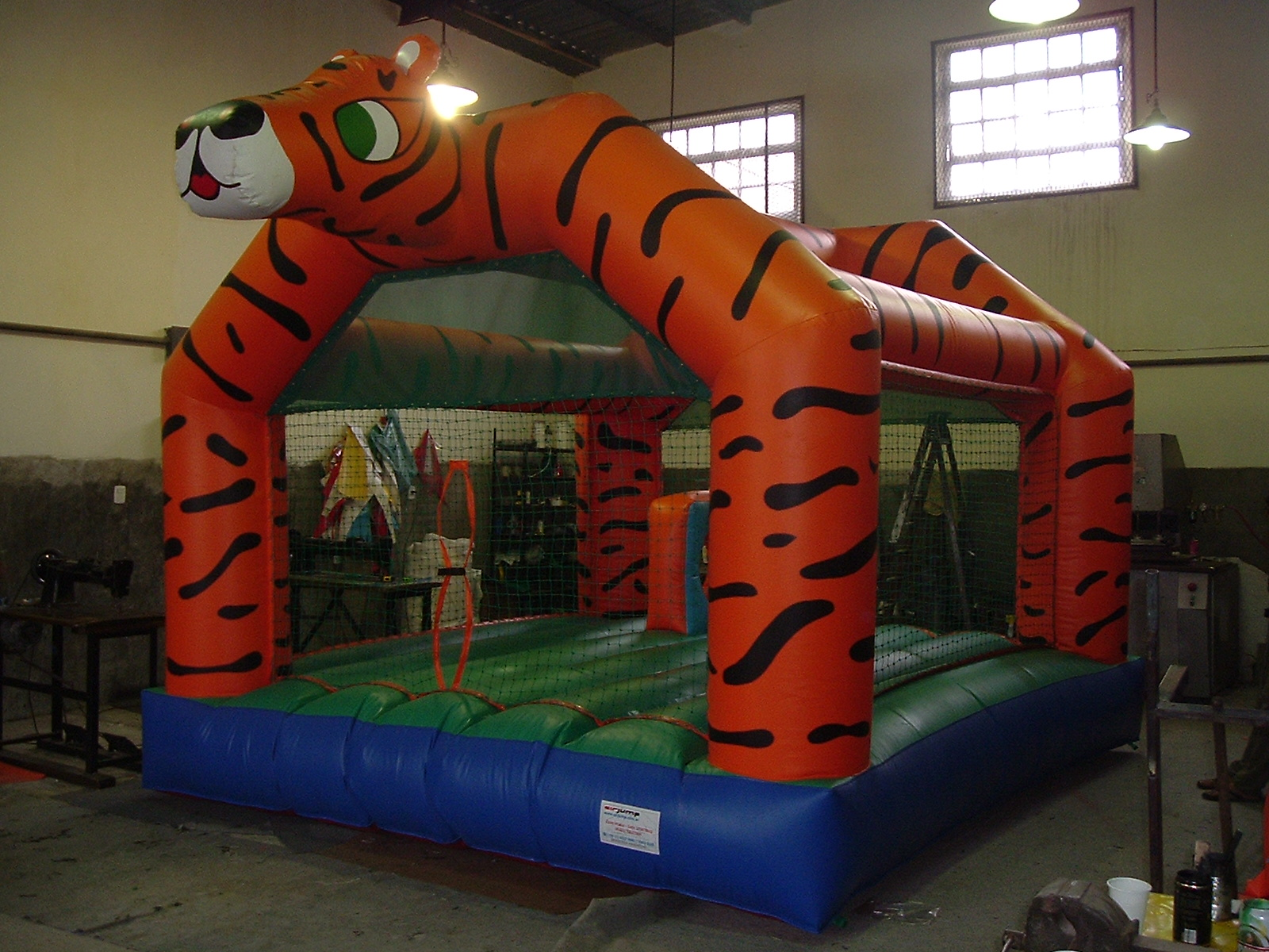 tigre 002