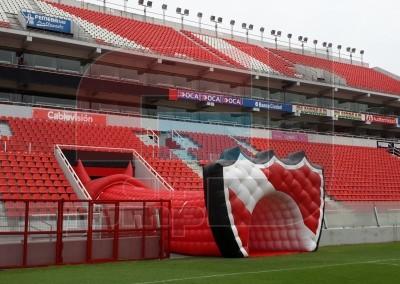 Club Atlético Independiente (Escudo)