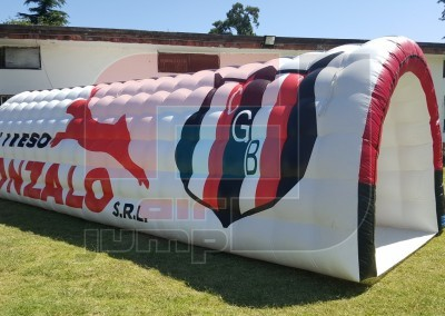 Club General Belgrano (La Pampa)