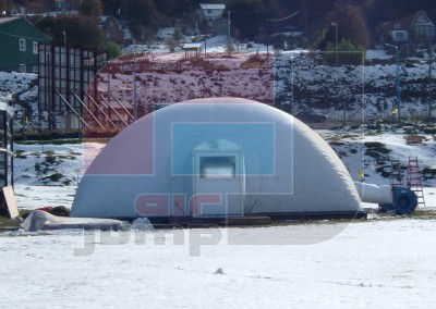 Domo Inflable (Ushuaia)