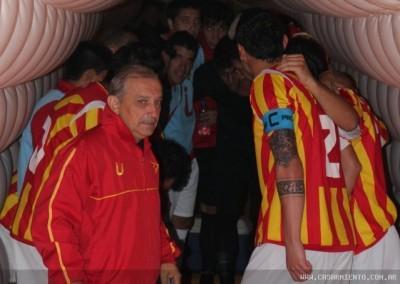 Manga Club Atlético Sarmiento