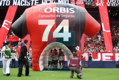 Club Atlético Newell's Old Boys (Camiseta)