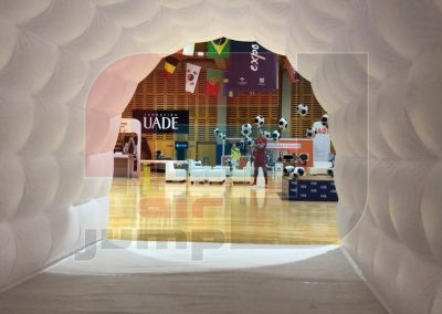 Expo UADE 2018 (Universad Argentina de la Empresa)