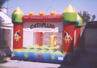 Castillo Cataplum